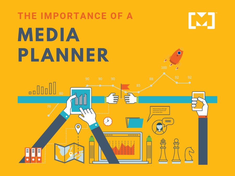 The Importance of a Media Planner